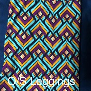 One Size - LuLaRoe Leggins